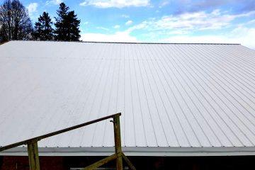 metal roofing arizona