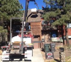 flagstaff roofing services