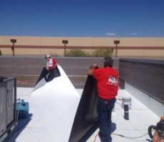 polaris commercial roofing
