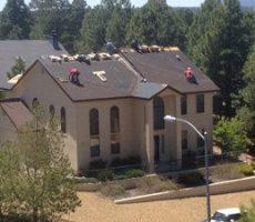 polaris roofing company