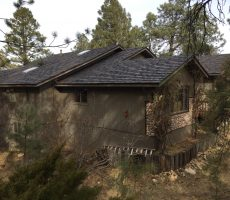 new roof flagstaff arizona