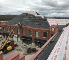 commercial roofing flagstaff