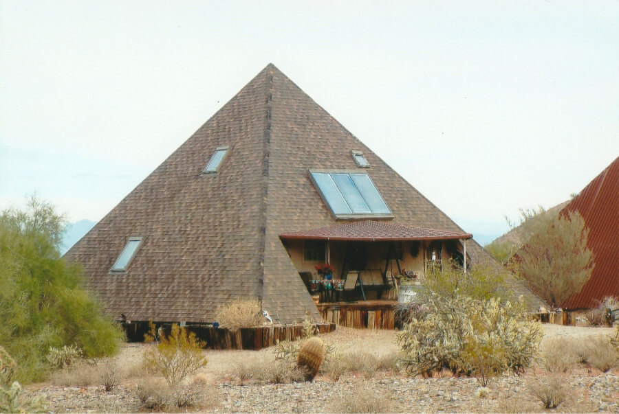 Different Roofing Styles For Your Home Architectural