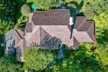 cedar shake roof replacement cost